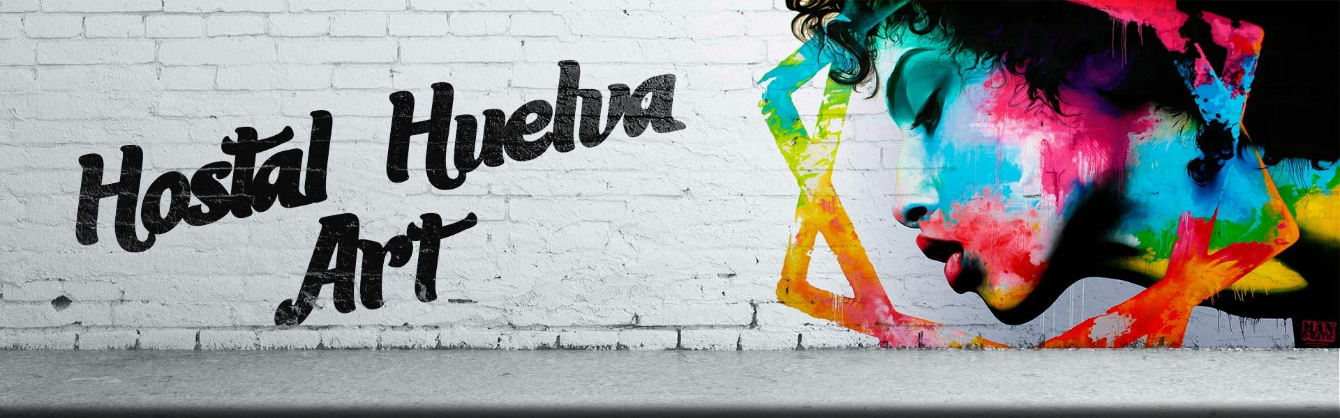 Hostal Huelva Art